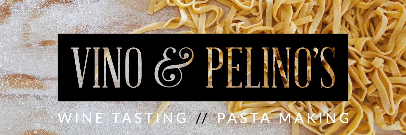 Vino & Pelino's